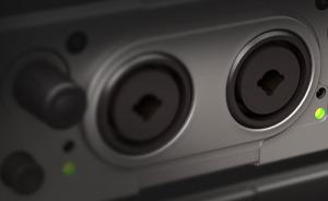 AVID FastTrack Duo Audio Interface