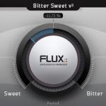 "Free Flux ""BitterSweet"" Transient Designer Plugin"