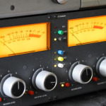 How To Use A VU Meter <br> (Or Dealing With Levels The Old-School Way)