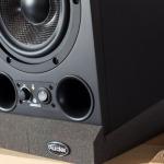 Auralex Mopads Studio Monitor Isolators Review