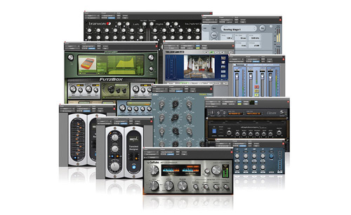 pro tools diary quick access your favorite plugins recording64. Black Bedroom Furniture Sets. Home Design Ideas